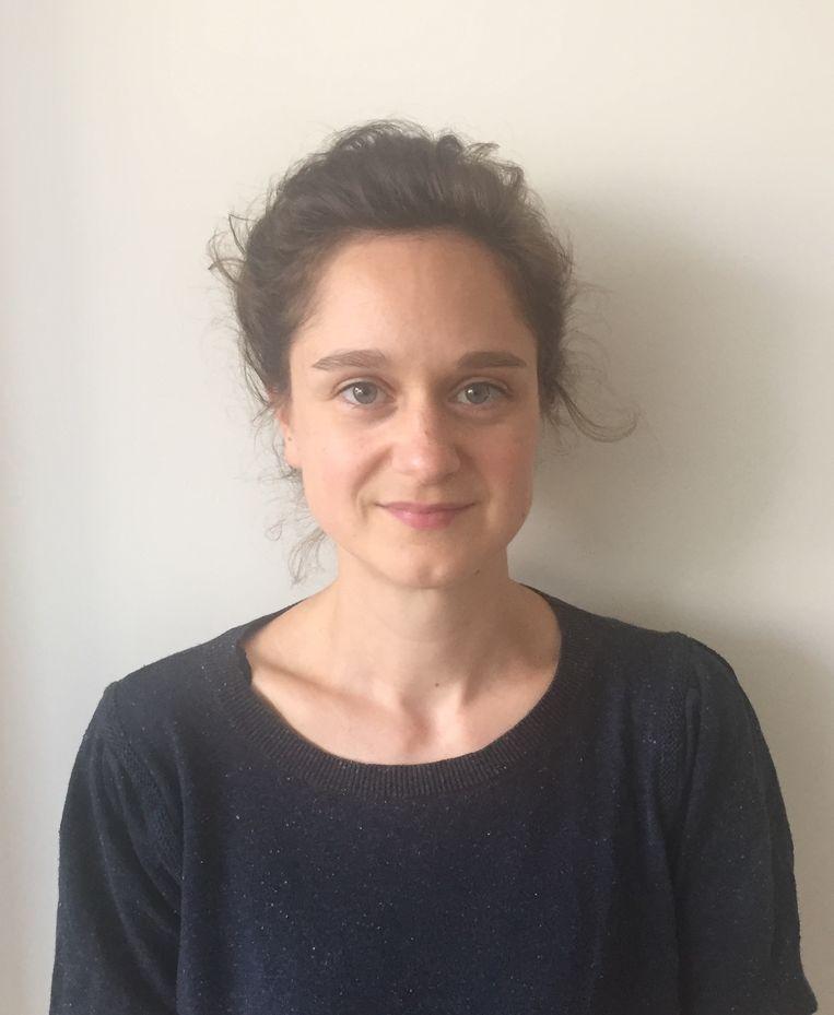 Onderzoeker Jan Julia Zurné van de Radboud Universiteit. Beeld Radboud Universiteit Nijmegen