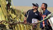 België stuurt speurhonden naar rampplek MH17