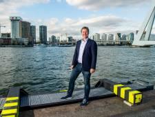 Danny de Vries: 'Oudewater zocht eigentijdse burgemeester, die hebben ze in mij gevonden'