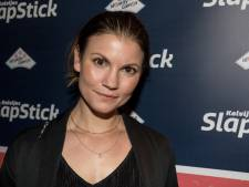 Presentatrice Linda Hakeboom (34) uit Deventer heeft borstkanker