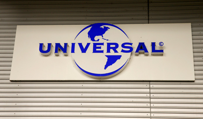 Universal Music Group.