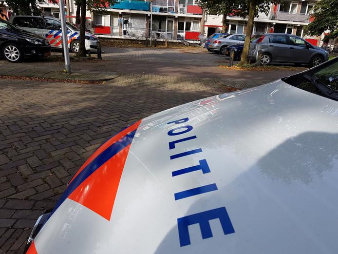 Politieonderzoek na dood baby Xaja in Hengelo