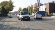 Dit wordt even chaos: vanuit centrum Aalter nog slechts één weg naar rond punt en oprit E40
