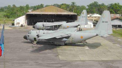 Bijna 45 jaar diende hij het vaderland, maar nu neemt Defensie eerste C-130 uit omloop