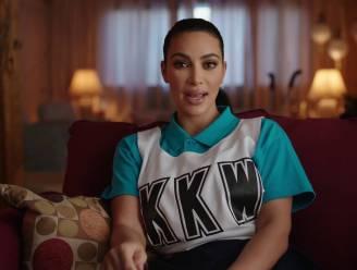 Kim Kardashian doet voice-over in nieuwe animatiefilm