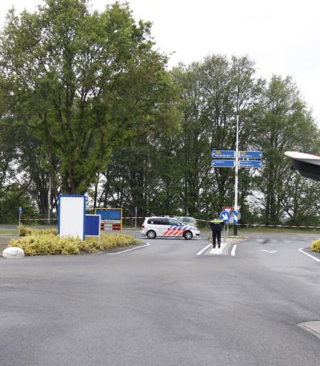 Groot politieonderzoek na schietpartij op bedrijventerrein De Flammert in Bergen