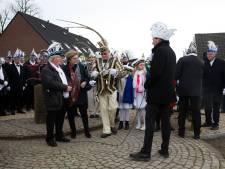 Carnaval Zeddam en Kilder alert op storm Dennis