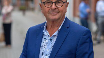 René Van Goubergen is eerste eregemeenteraadslid van Nijlen