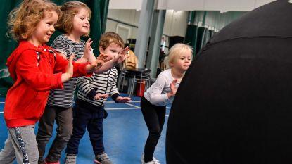 Kinderen geen excuus meer om goede voornemens niet waar te maken: Meirdam Sport begint Kids Club