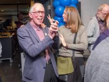 Rob Schuurman (GL) vertrekt uit gemeenteraad Heumen en wil meer gaan genieten