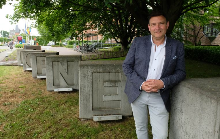 """Gemeenteraadslid Wim Verheyden lanceert een opvallend voorstel: """"Laten we met alle raadsleden samen gaan jagen""""."""