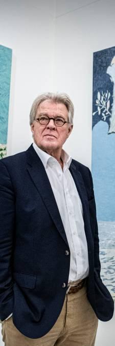 Jeroen Krabbé: Niemand verwachtte dat ik een band had met prins Bernhard