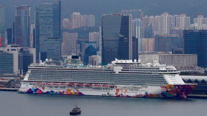 LIVE. Dodentol coronavirus loopt op tot 562, twee cruiseschepen in quarantaine