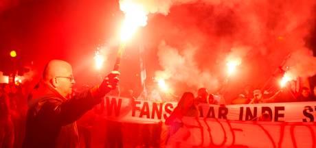 Supporters van AZ laten het afweten: amper 3.700 kaarten verkocht voor match tegen Antwerp