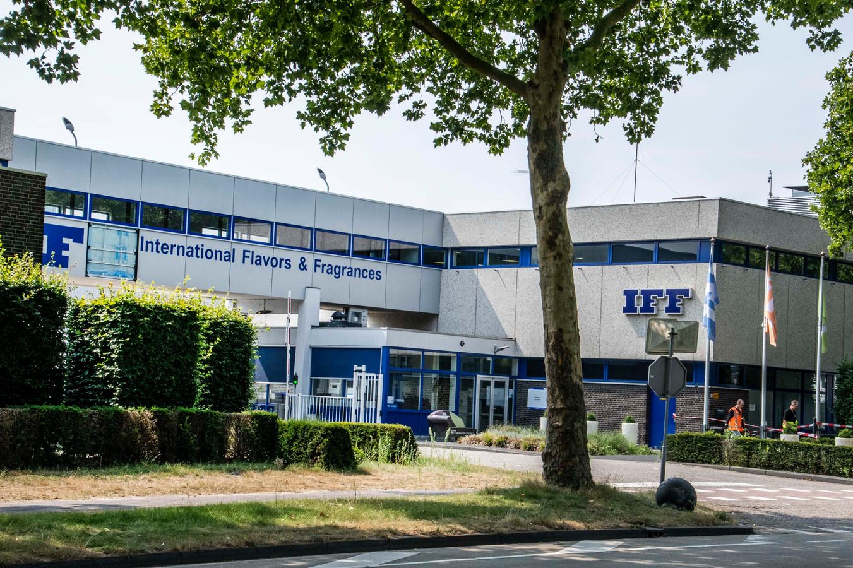 IFF Zevenheuvelenweg tilburg