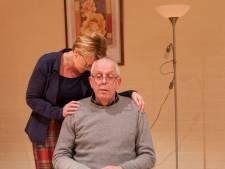 100e en tevens laatste voorstelling over dementie van Eenakter uit Hapert