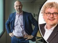 Columnist Wouter gaat wethouder Everhardt missen: Ik ken geen aimabeler of relaxter bestuurder