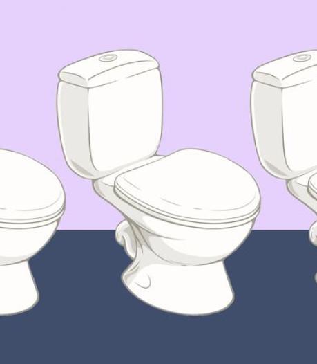 Faites-vous partie de ces personnes qui n'osent pas aller aux toilettes au travail?