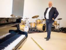 Muziekschool De Muzen is klaar voor lesgeven op anderhalve meter afstand