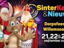 Geen startgeld meer bij optocht in Willemsoord