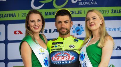 KOERS KORT 22/06. Chaos in ZLM Tour, renners furieus - Succes voor Deceuninck in Heistse Pijl - Visconti wint in Slovenië