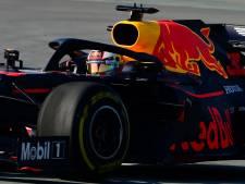 Red Bull komt al met eerste updates in Australië
