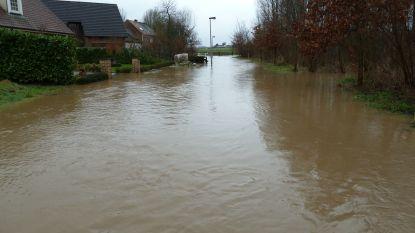Is wateroverlast binnenkort voorbij?