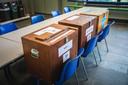 voorbereidingen verkiezingen 2019, stembus, stemmen, kies19