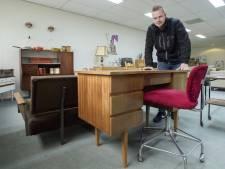 Verhuizing: Kringloop Drenthen gaat warmer wonen