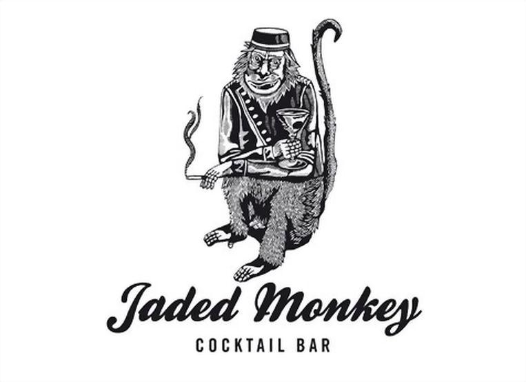 Jaded Monkey Beeld Studio V