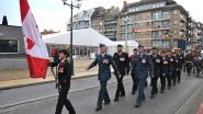 Canadese Bevrijdingsmars in het teken van 75 jaar herdenking