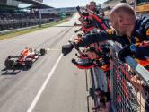 Bekijk hier de weergaloze race van Verstappen