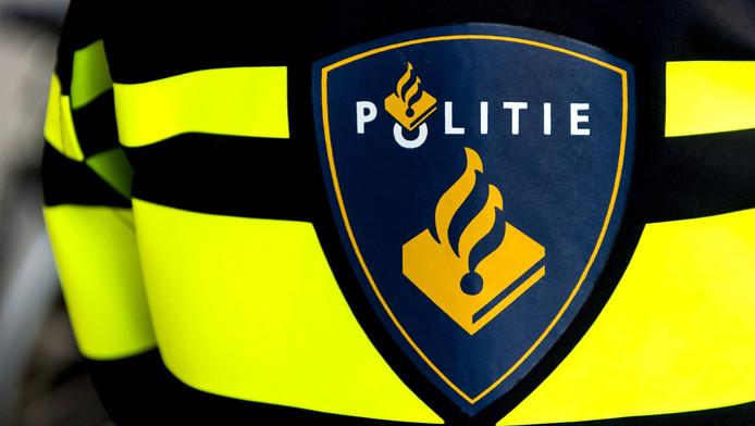Politie.