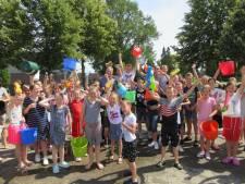 LIVE I Watergevecht in Staphorst en doen we het nu echt meer bij heet weer?
