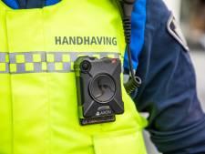 Bodycam heeft in korte tijd al heel wat problemen voorkomen voor Bossche boa's