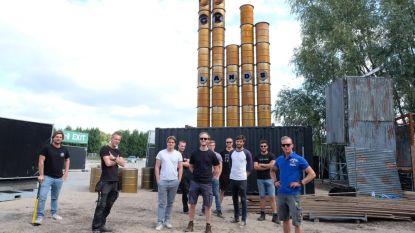 Tweede editie Docklands Festival voor de deur
