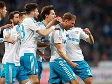 Schalke vergroot zorgen Leverkusen