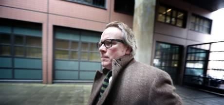Deventer advocaat Jan Vlug geschokt door liquidatie: 'Dit is gewoon terreur'