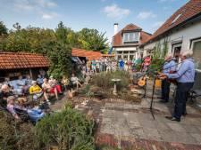 Gardensongs Diepenheim: fijne sfeer en goede muziek