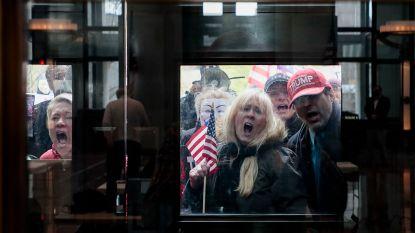 """""""Kan me niet herinneren dat een president ooit eerder heeft opgeroepen de wet te schenden"""": Democratische gouverneurs niet opgezet met uitspraken Trump"""