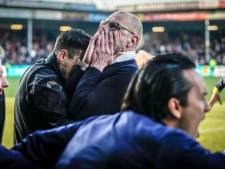 Trainer Fred Grim blijft langer bij RKC Waalwijk