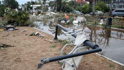 Tornado Chalkidiki: alle 29 Limburgse Tui-reizigers in veiligheid