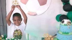 Brazilië gruwelt van tragische dood 5-jarige kleuter