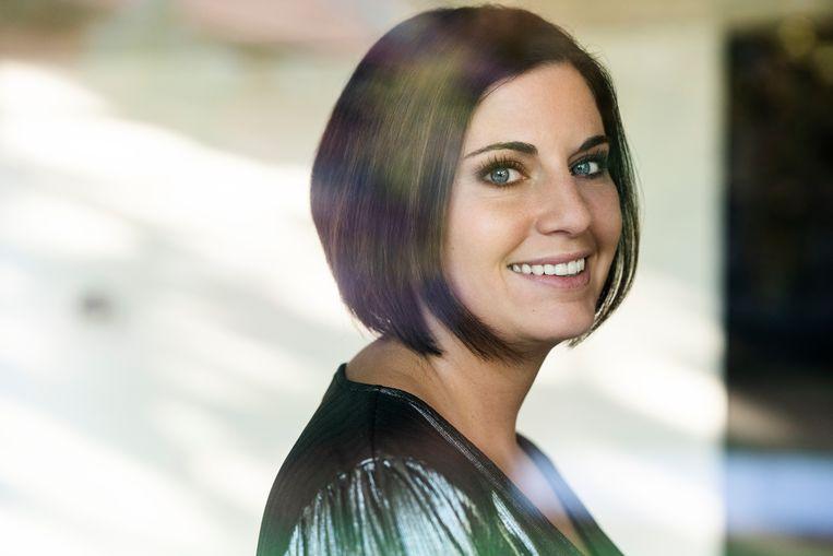 Tatiana Rogier.