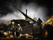 Twee doden na explosie in huis Didam