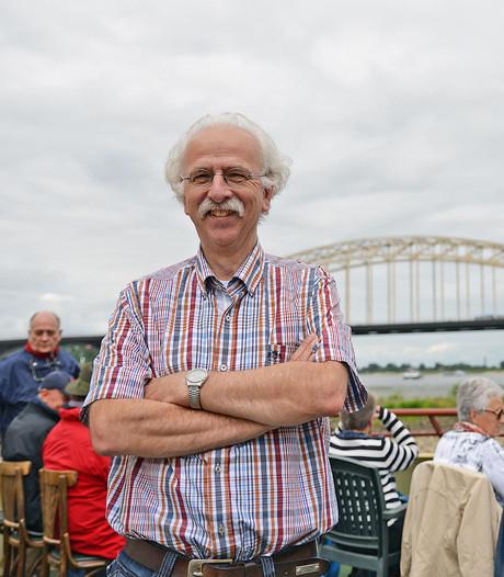 't Plein: Nijmegen is een stad van twintigers en alleenstaanden