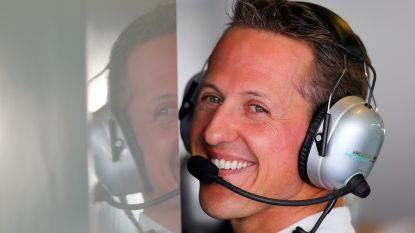 """""""Michael Schumacher zet revalidatie verder in villa op Mallorca"""""""