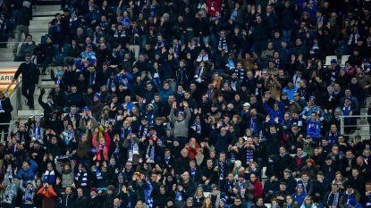BEKERFINALE: Enkel 'trouwste' supporters maken kans op ticket... dus moet je play-off-abonnement kopen