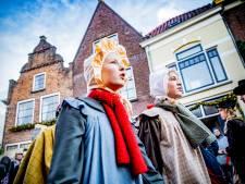 Dickens Festijn Deventer trekt 125.000 bezoekers