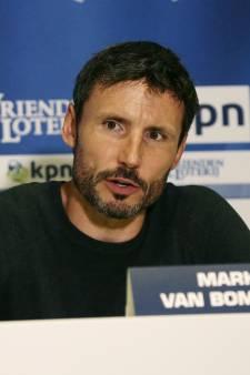 Van Bommel erkent dat PSV fortuinlijk was en geeft complimenten aan Fortuna